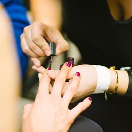 Nails Gloucester Kara Hair & Beauty